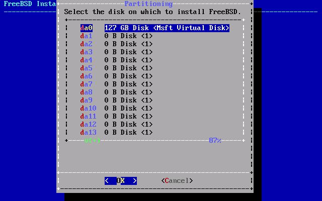 FreeBSD7